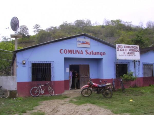 Comuna de Salango