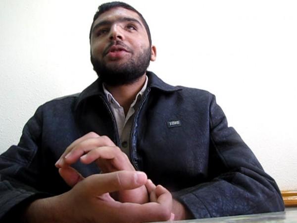 Yousef Abdul Jarrab Al-Mughrabi