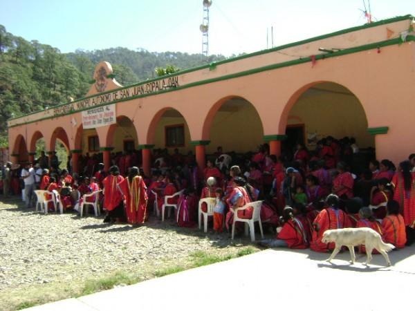 Municipio Autónomo de San Juan Copala