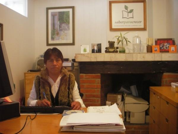 Gregoria Pérez Hernández