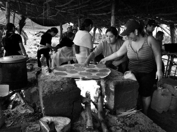 Autonomía en Xayacalan