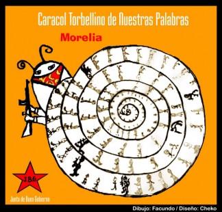 Caracol Morelia