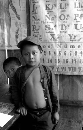Escuela autónoma Zapatista