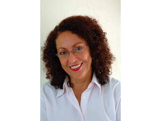 Monica Baltodano
