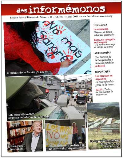 Revista Desinformemonos