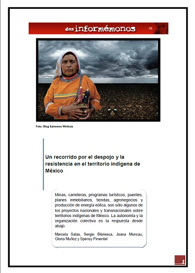 Reportaje Megaproyectos