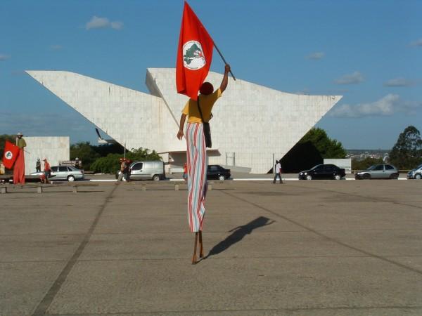 V CongresoNacional delMST - Brasilia, 2007