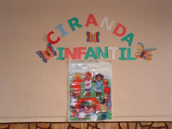 Ciranda Infantil