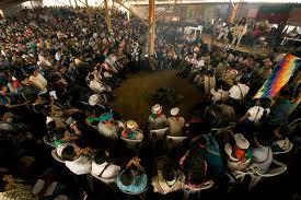 Cumbre continental de comunicación indígena de Abya Yala
