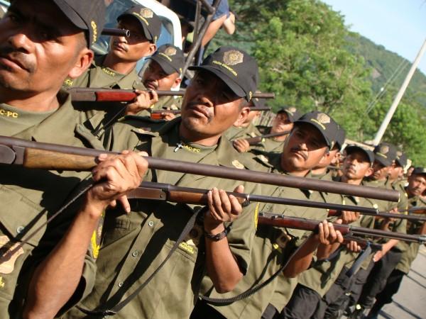 Policia Comunitaria de Guerrero
