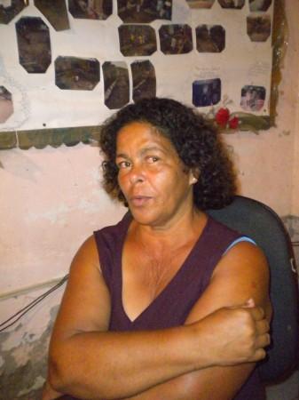 Jane Nascimento