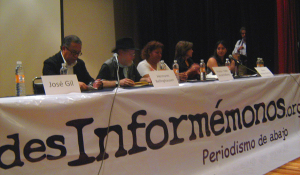 Foto: Regeneración Radio