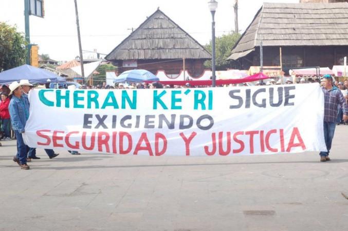 La exigencia de justicia