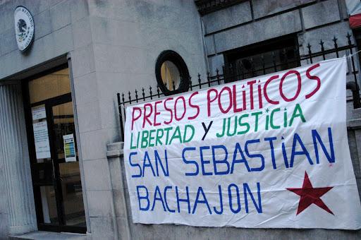 Résultats de recherche d'images pour «presos politicos bachajon»