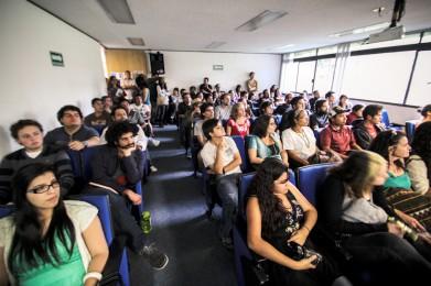 Fotografía cortesía de Heriberto Paredes Coronel (Agencia Subversiones)