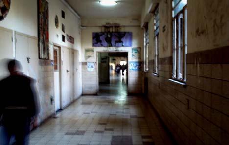 hospital borda