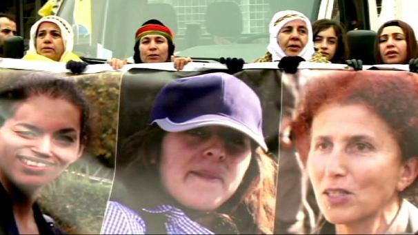 kurdas mujeres