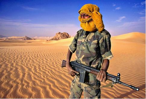 mali tuareg