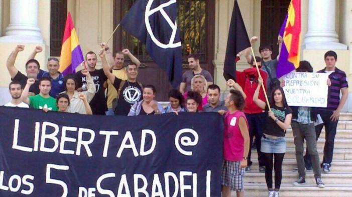 anarquistas barcelona