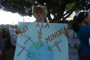 nicaragua mineria