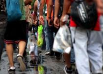 migrantes ciudad