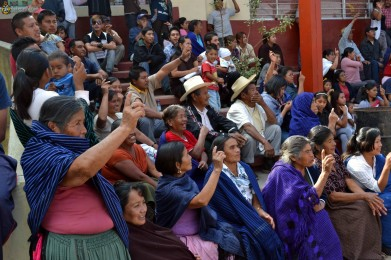 Mexico S Indigenous Communities Turn To Conciliation To Resolve Legal Conflicts Dorset Chiapas Solidarity