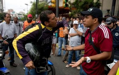 venezuela discusion