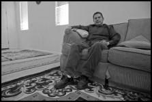 Eulogio Solanoa, a Farm Worker Union Organizer