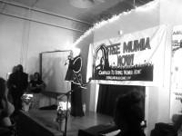 Fotos para audio Mumia