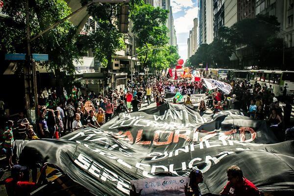 brasil calles
