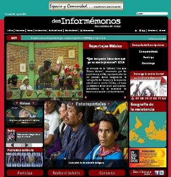 19 de agosto 2013 – Número 106