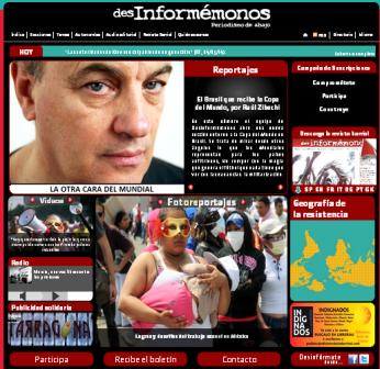 05 de mayo 2014 – Número 143