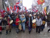 canada indigenas mujeres