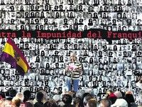 impunidad franquismo