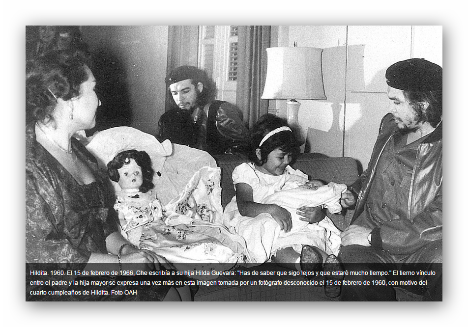 8 De Octubre 48 Aniversario De La Captura Del Che Guevara En