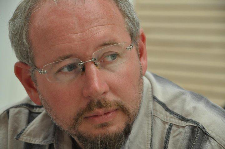 Oleg  Yasinsky