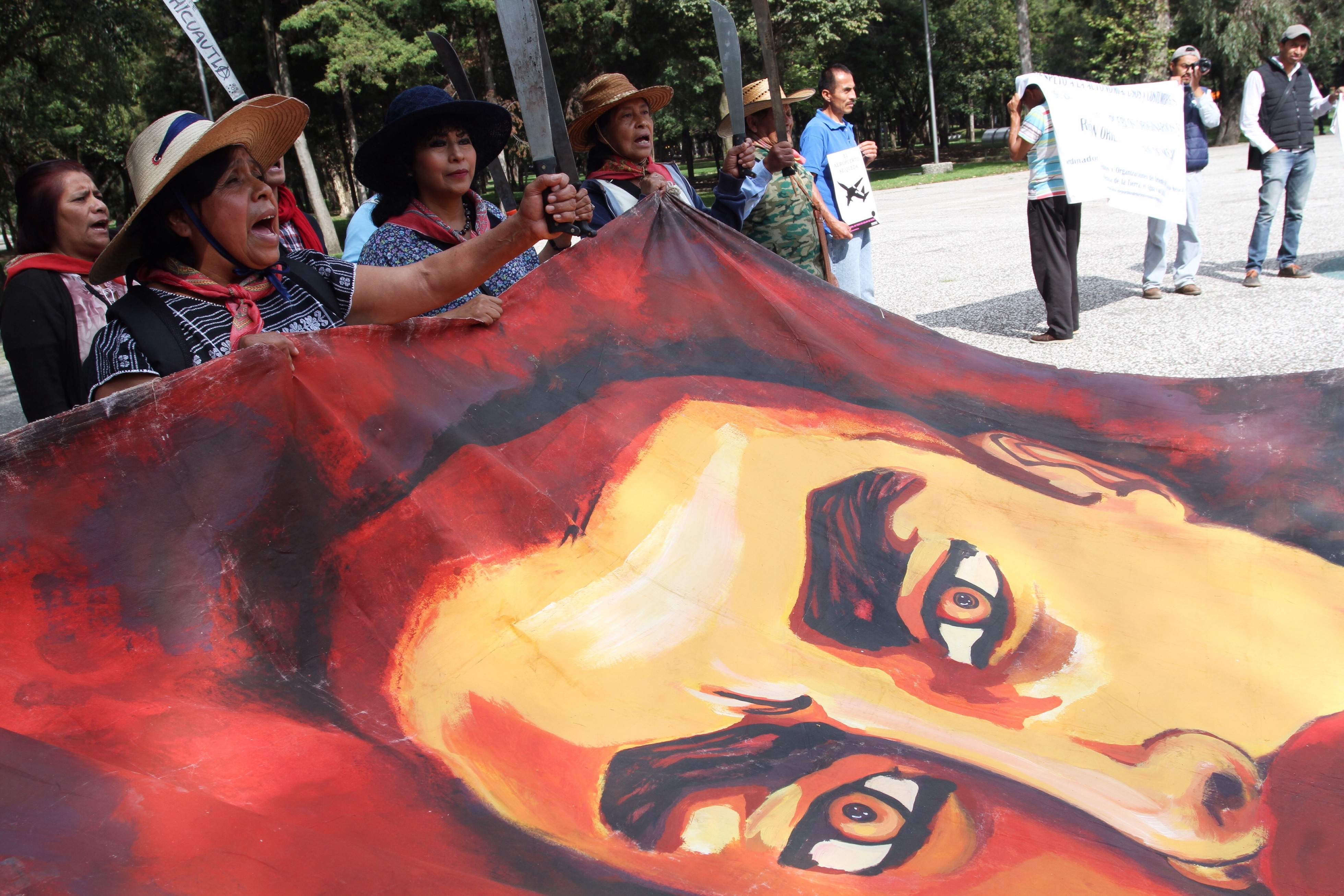 Foto: María José Martínez / Cuartoscuro