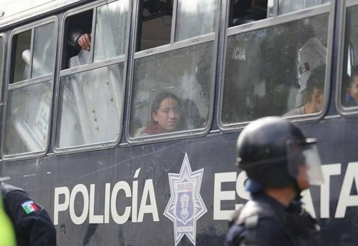 Foto: La Jornada Michoacán