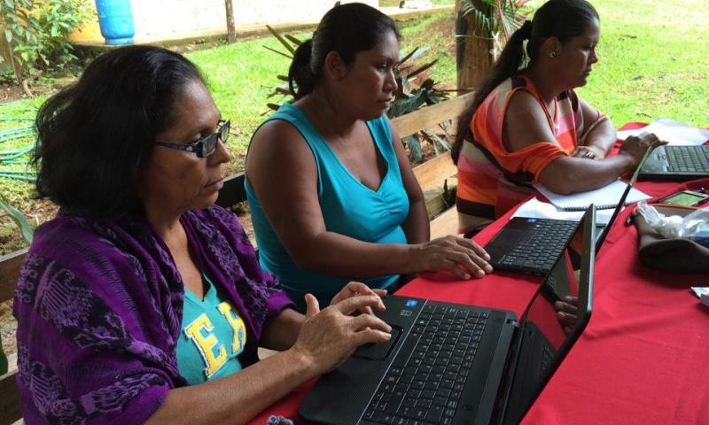 Foto: Voces Nuestras Costa Rica.