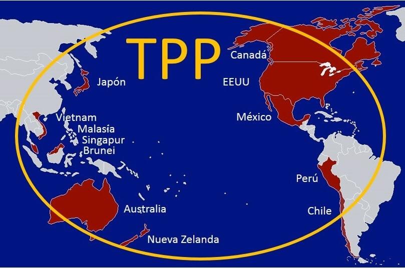 Se firma el TPP el 4 de febrero: vulneración de derechos y libertades