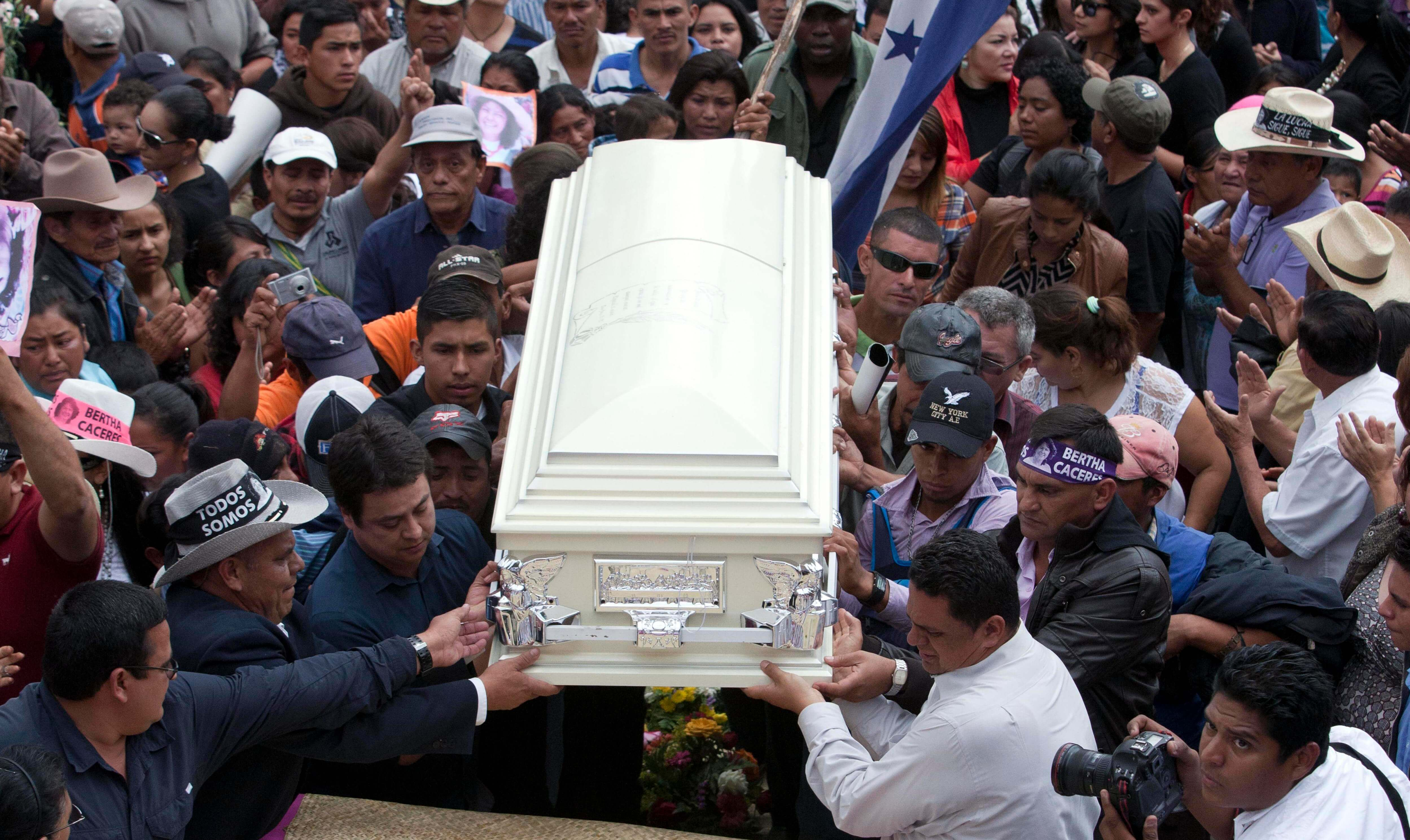 Foto: Agencia EFE / UN Venezuela