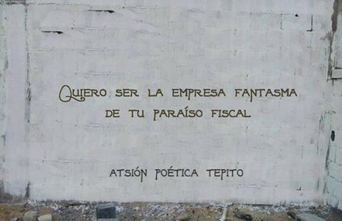 Tu paraíso fiscal