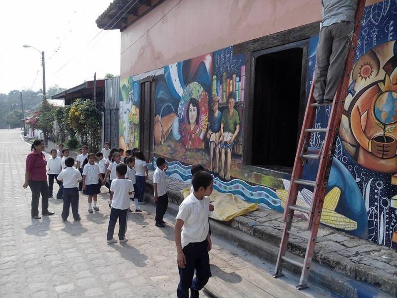 murales berta 13