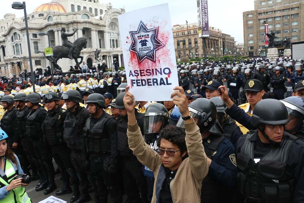 FOTO: SAÚL LÓPEZ  CUARTOSCURO.COM