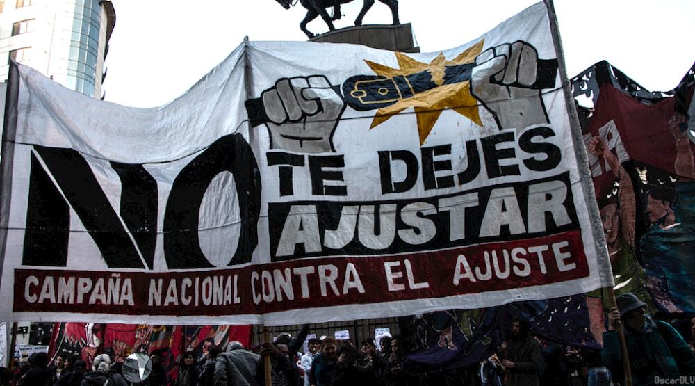 foto: Oscar Alerta / Marcha