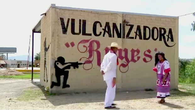 foto: Guelaguetza Popular en Nochixtlán