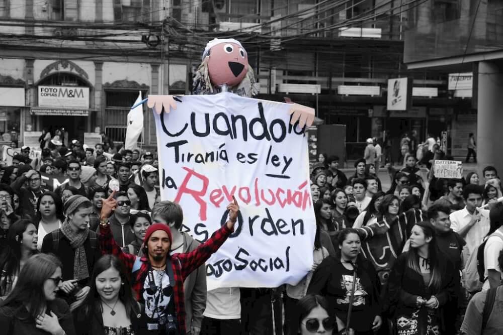 foto: José Quiroga (Esquilo) /Iquique Chile
