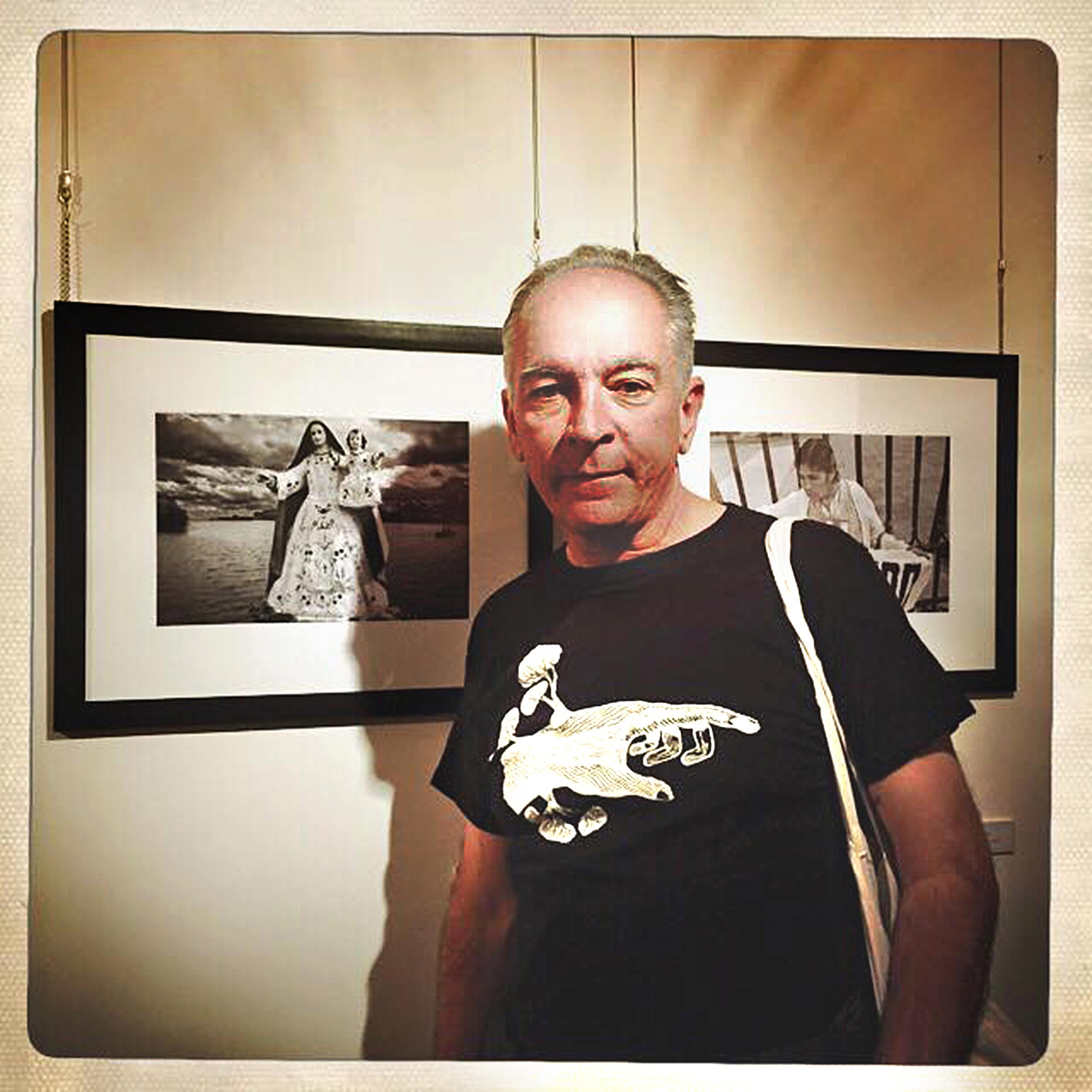 1  Eniac Retrato  Foto Lu Franco
