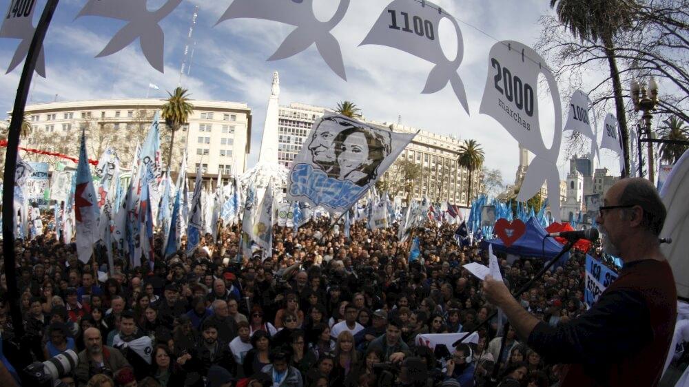 Foto por M.A.ƒ.I.A (Movimiento Argentino de Fotógrafxs Independientes Autoconvocadxs)