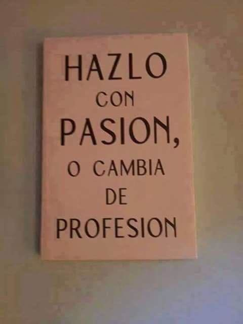 pasión